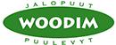 Woodim Finland Ltd. – Lahti, Suomi Logo