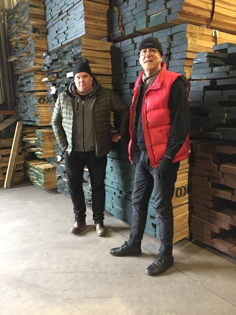 woodim Finland-höylätavara-sahatavara-tammi