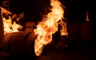tammitynnyri, oak barrel-wooden barrel-tynnyri- woodim Finland- barrel aging